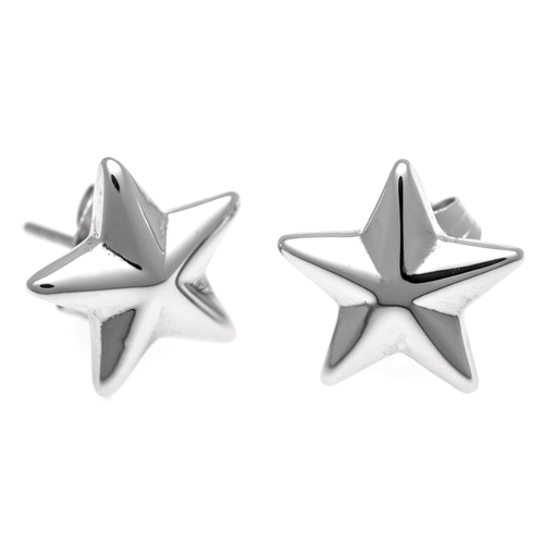 TUE-218 - TATIAS, Tungsten Earrings