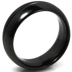 T-114 - TATIAS, Anodizing Colored Titanium Ring