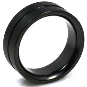 T-116 - TATIAS, Anodizing Colored Titanium Ring