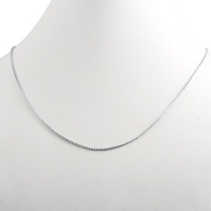 TC-109 - TATIAS, Titanium Chain Necklace