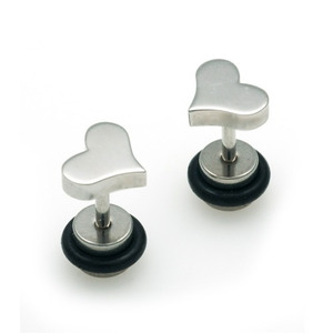 TEP-938 - TATIAS, Titanium Earrings or Ear Piercings