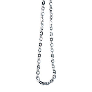 TC-115 - TATIAS, Titanium Chain Necklace