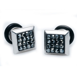 TEP-756 - TATIAS, Titanium Earrings or Ear Piercings