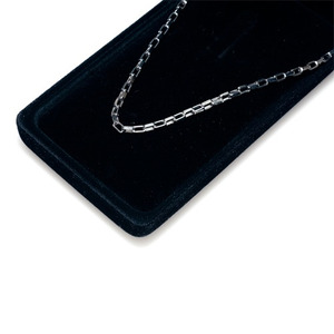 TC-118 - TATIAS, Titanium Chain Necklace