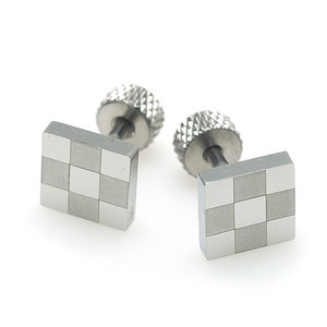 TEP-943 - TATIAS, Titanium Earrings or Ear Piercings