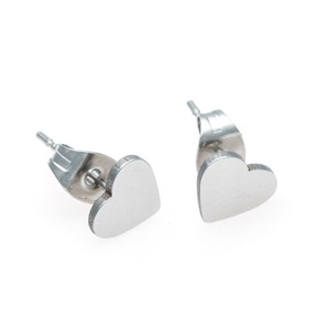 TIE-215 - TATIAS, Titanium Earrings or Ear Piercings