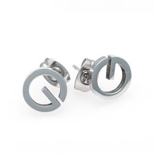 TIE-219 - TATIAS, Titanium Earrings or Ear Piercings