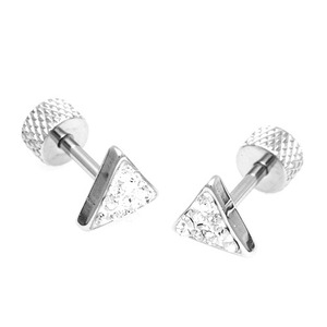 TEP-239 - TATIAS, Titanium Earrings or Ear Piercings
