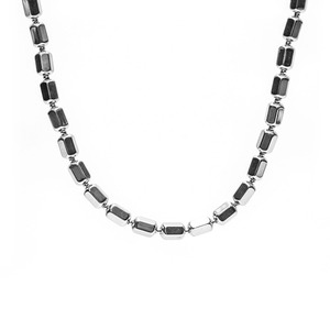 TC-203 - TATIAS, Titanium Chain Necklace