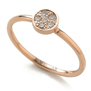 GR-147 - TATIAS, 14K & 18K Gold Ring