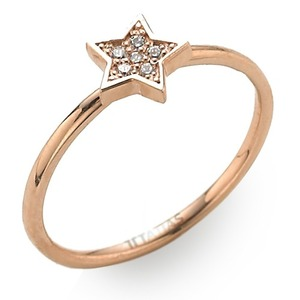 GR-146 - TATIAS, 14K & 18K Gold Ring