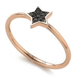 GR-149 - TATIAS, 14K & 18K Gold Ring